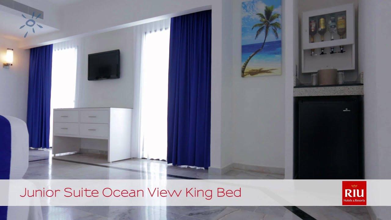 Riu Cancun Hotel Rooms