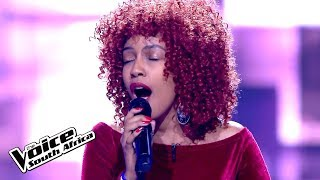 Felicia Seoehle – 'Rise Up' | Blind Audition | The Voice SA: Season 3 | M-Net
