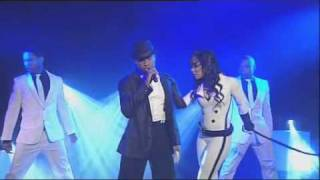Ne Yo performs Beautiful Monster on GMTV