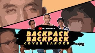 FOURTH AVENUE CAFE - L'ARC EN CIEL (COVER BY BACKPACK BACKPACK)