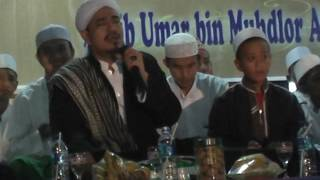Natar Bersholawat Bersama Habib Umar Alhaddad Part 1