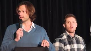 J2 Give Relationship Advice- Torcon 2015