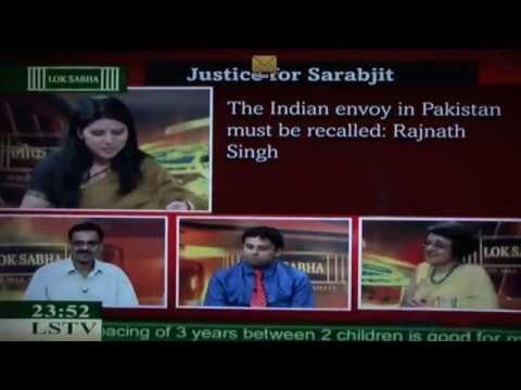 Dr. Sreeram Chaulia on India-Pakistan prisoner abuses