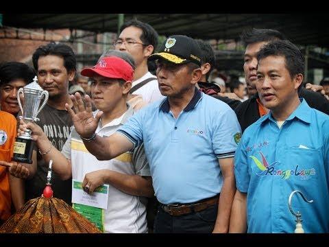 Hadiah Pangdam Iii Siliwangi Cup 50 Juta Dibawa Murai Batu Ghobi - Ronggolawe video