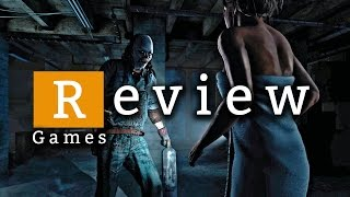 Until Dawn (Ohne Spoiler) - PS4 | Video Test / Review (Deutsch)