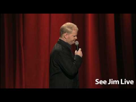 Thumbnail image for 'Jim Gaffigan - Beyond the Pale - Hot Pockets'