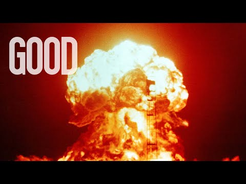 GOOD: Nuclear Weapons