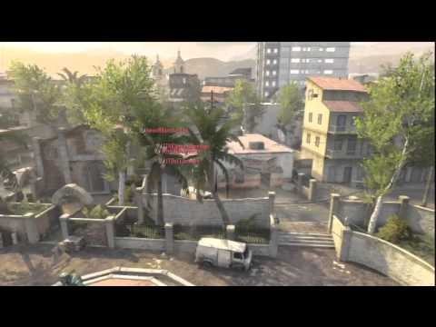 TUTO Across The Map   Black Ops 2   Slums
