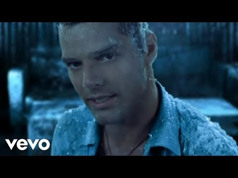 Ricky Martin - Private Emotion Music Videos