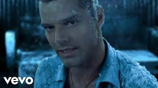 Watch Ricky Martin Private Emotion video