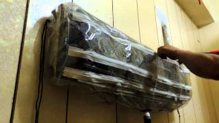 冷氣保養清潔分離式壁掛型_代聖室內機清洗袋DIY...6
