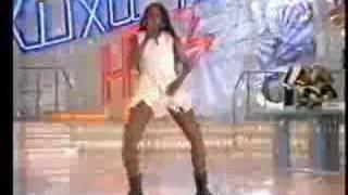 Vídeo 204 de Xuxa