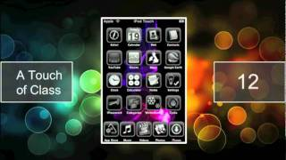 20 Best Winterboard Themes