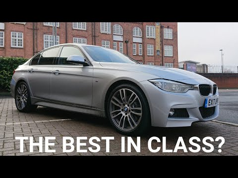 BMW 3 Series In Depth Review
