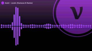 Download Avicii - Levels (Rameses B Remix) 3Gp Mp4