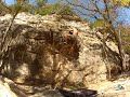 Greenbelt Bouldering, Seismic Wall