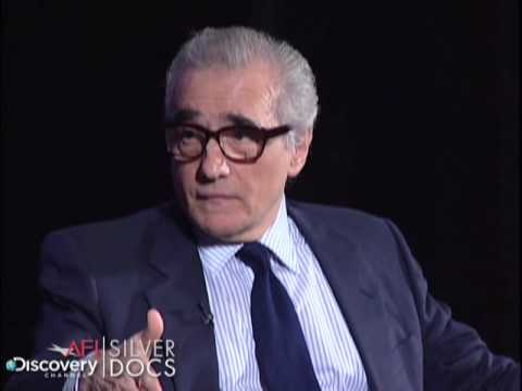 Martin Scorsese Talks About His Mother's Role In GOODFELLAS