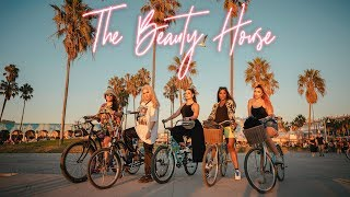 WELCOME TO THE BEAUTY HOUSE 🌴 EP. 1