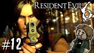 Resident Evil 6 w/ TheTeshTube   12   That's NOT How Science Works!