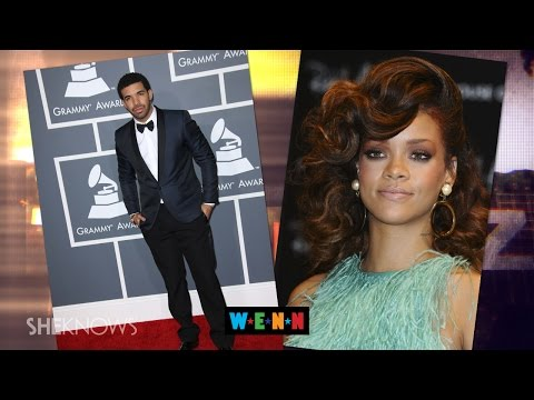 Drake and Rihanna Back Together? - The Buzz