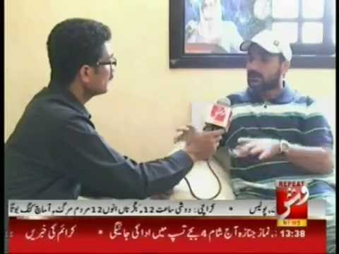 Karachi Lyari K Balochoon K Qatil Kon Interview Uzair Jan Baloch