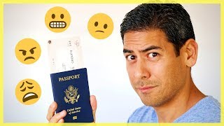Top Air Travel Pet Peeves & Annoyances | 13 Things I Hate When Traveling on Flights