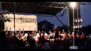 Ferko String Band - Pennsylvania Polka Cooper River 2002