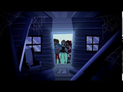 Monster High - S02xE09.Muertas de emoción (español)