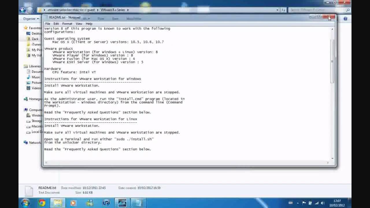 keygen vmware workstation 6