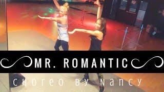 download lagu Love 2 Be Fit Studio - Mr. Romantic Choreo gratis