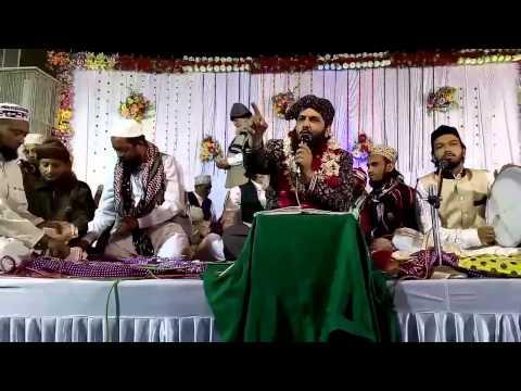 Mera Murshid Sohna By Sher Khan Ashrafi video
