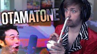 Epic Otamatone Instrument! (Mail Time #25)