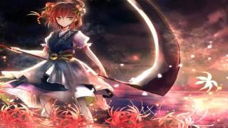 [Touhou Vocal] [Yuuhei Satellite] Higanbana ~Scarlet Ver.~ (spanish & english subtitles)