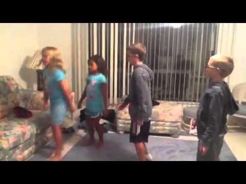 beach house kids - dirty dancer thumbnail