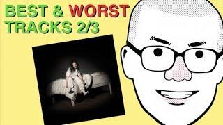 Weekly Track Roundup: 2/3 (Billie Eilish - bury a friend!)