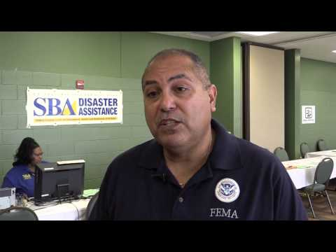 FEMA Disaster Assistance Center Still Accepting Applicants
