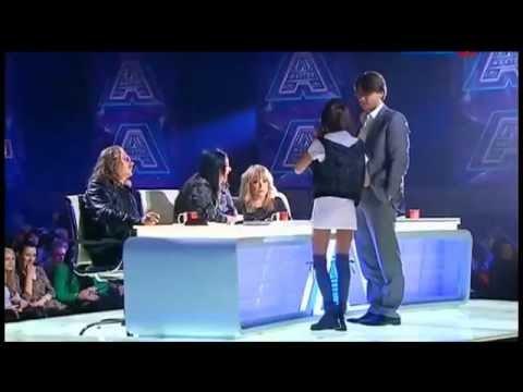 Наталья Светлакова Фактор А 2013 г..wmv