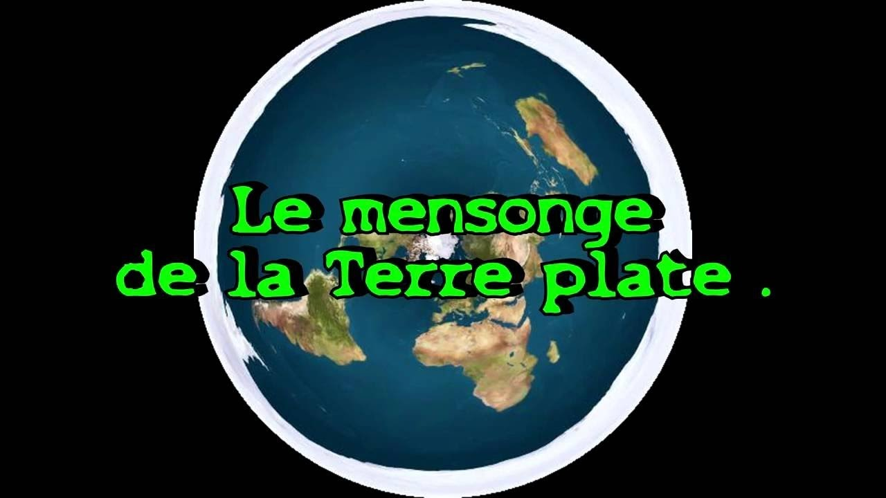 TERRE RONDE SELON LA SCIENCE CONFIRME EXPLICATION DU LOGO DE LA NASA ?!?! PREUVES ET DEBAT part 3/3