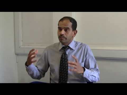 "Prof Naik, Director Hedge Fund Research Centre,  London Business School on ""Blue Chip"" Hedge Funds 2"
