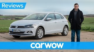 New Volkswagen Polo 2019 in-depth review | Mat Watson Reviews