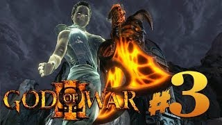 God of War 3 | #3 | Las espadas del Exilio