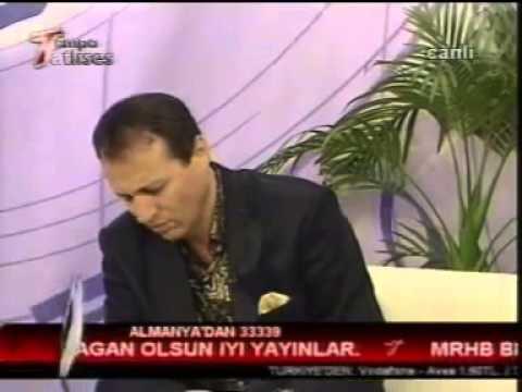 Mehmet Yakar – Barak Havası – Piyanist Adanalı Şafak