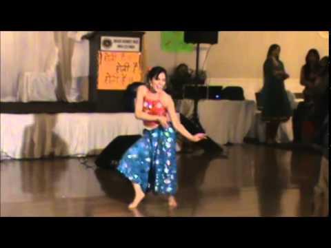 Solo Performance - Neeti Dream n Dance