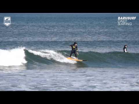 Barusurf Daily Surfing - 2015. 7. 3. Kuta