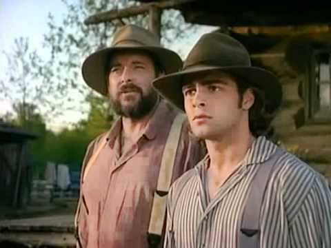 Brothers of the Frontier is listed (or ranked) 9 on the list The Best Joey Lawrence Movies