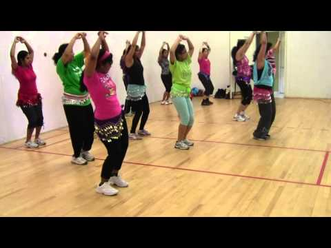 Zumba - Aga Bai ( Aiyyaa) video