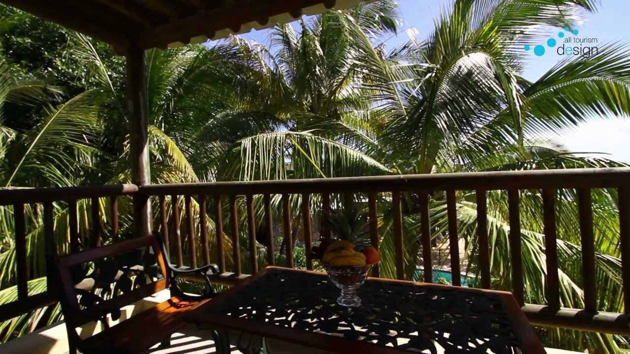 Hibiscus Resort And Spa Mauritius Hibiscus Beach Resort Spa