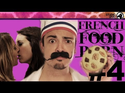 French Food Porn #4 - Les Space Cookies video