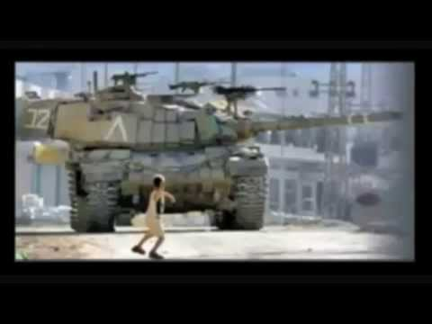 FREE PALESTINE or WORLD WAR III - speaker 4 the dead - hip hop free palestine rap