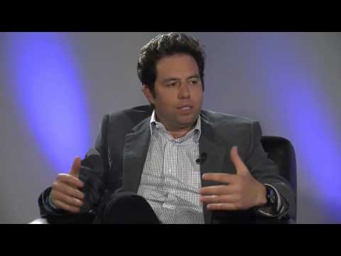 PandoMonthly: Fireside chat with Index Ventures Danny Rimer